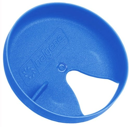 Nalgene Easy Bottle Sipper Blue