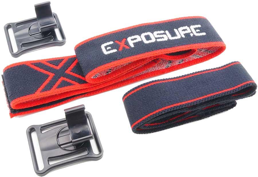 Exposure Verso Headband Set