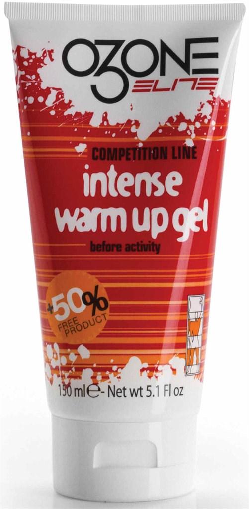 Elite Ozone Thermo Gel Forte 150 ml