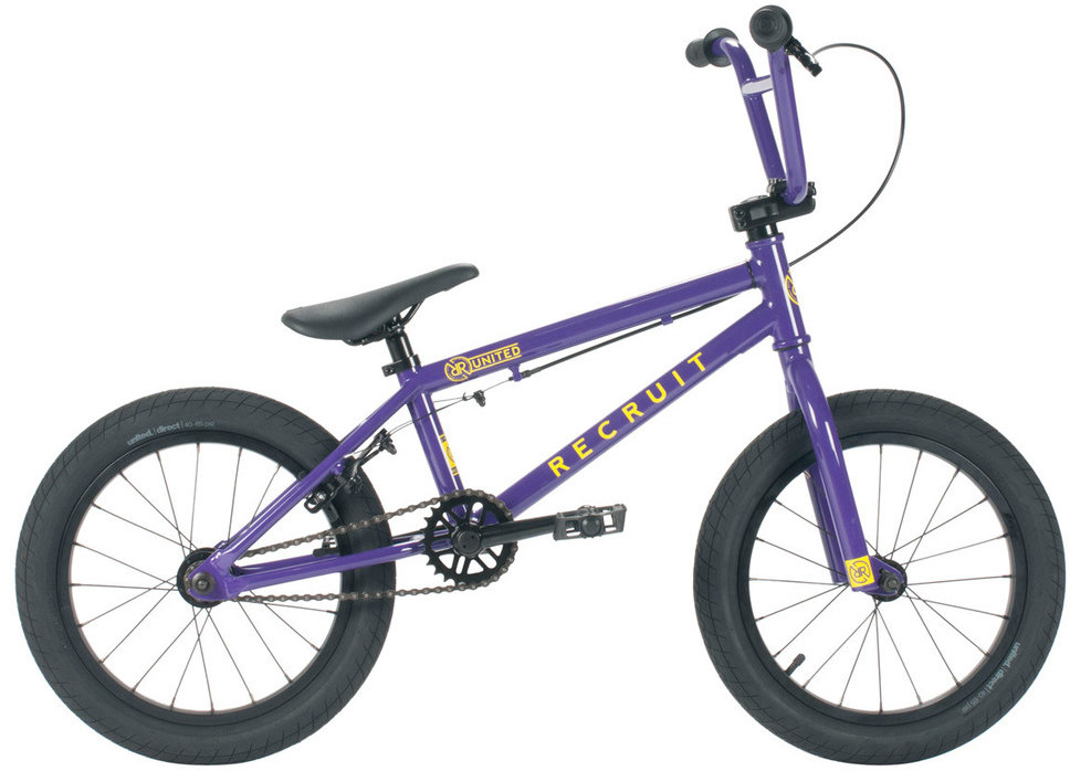 troy freestyle bmx 16 inch
