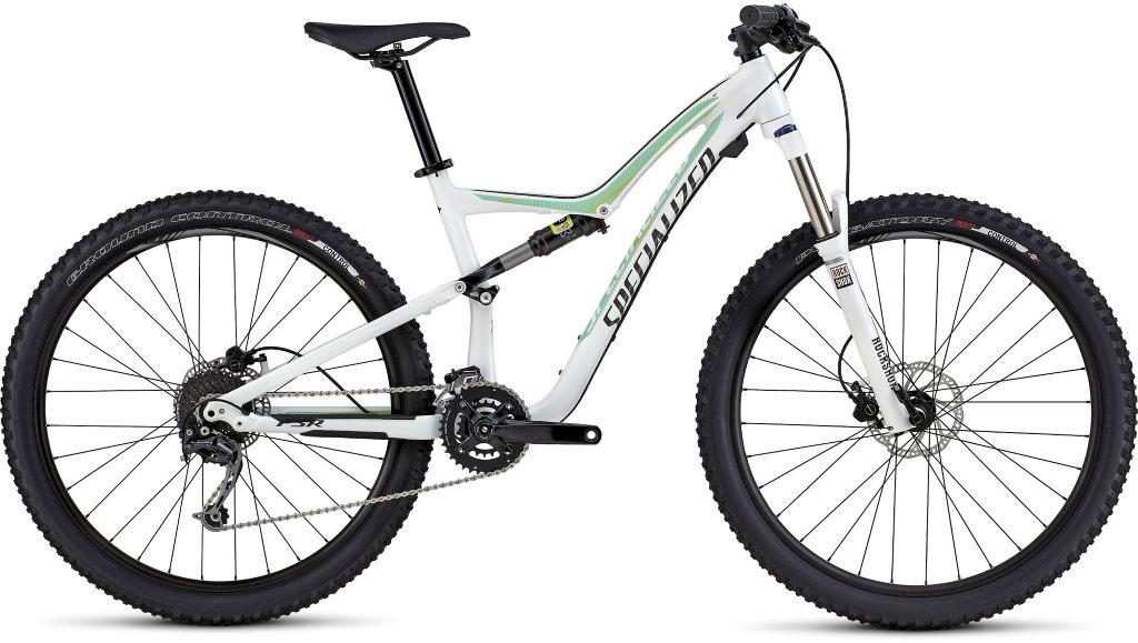 2016 Specialized Rumor 650b Womens Mountain Bike White Green 1 200 00