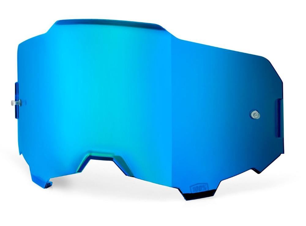 100 Percent Armega Goggle Standard Tear-offs Pack