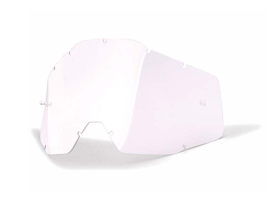 100 Percent Strata Youth Goggles Goliath/clear Lens