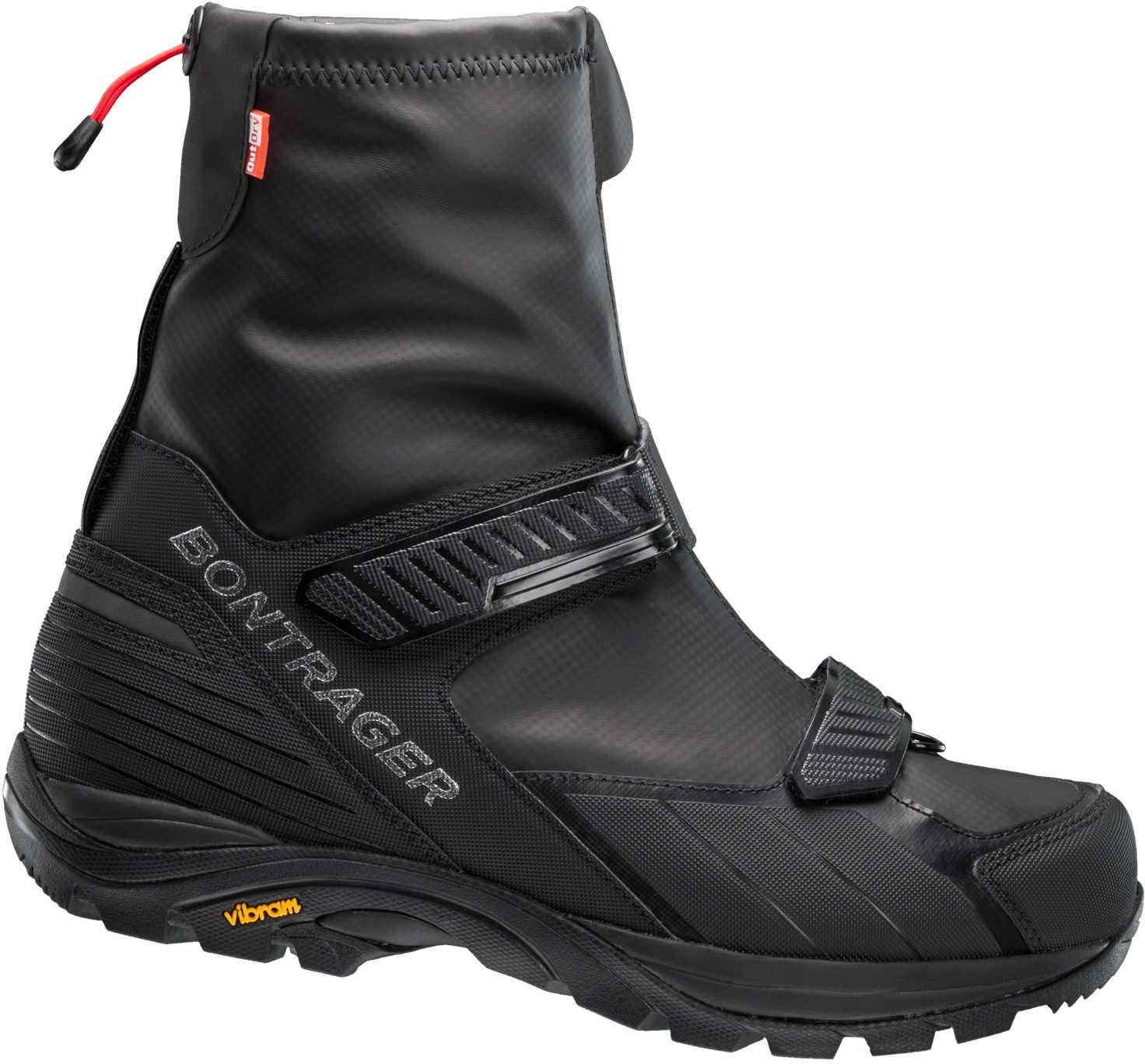 Bontrager OMW Winter Shoes Black