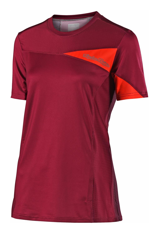 Troy Lee Designs Skyline Short Sleeve MTB Cycling Jersey | cykeltrøje