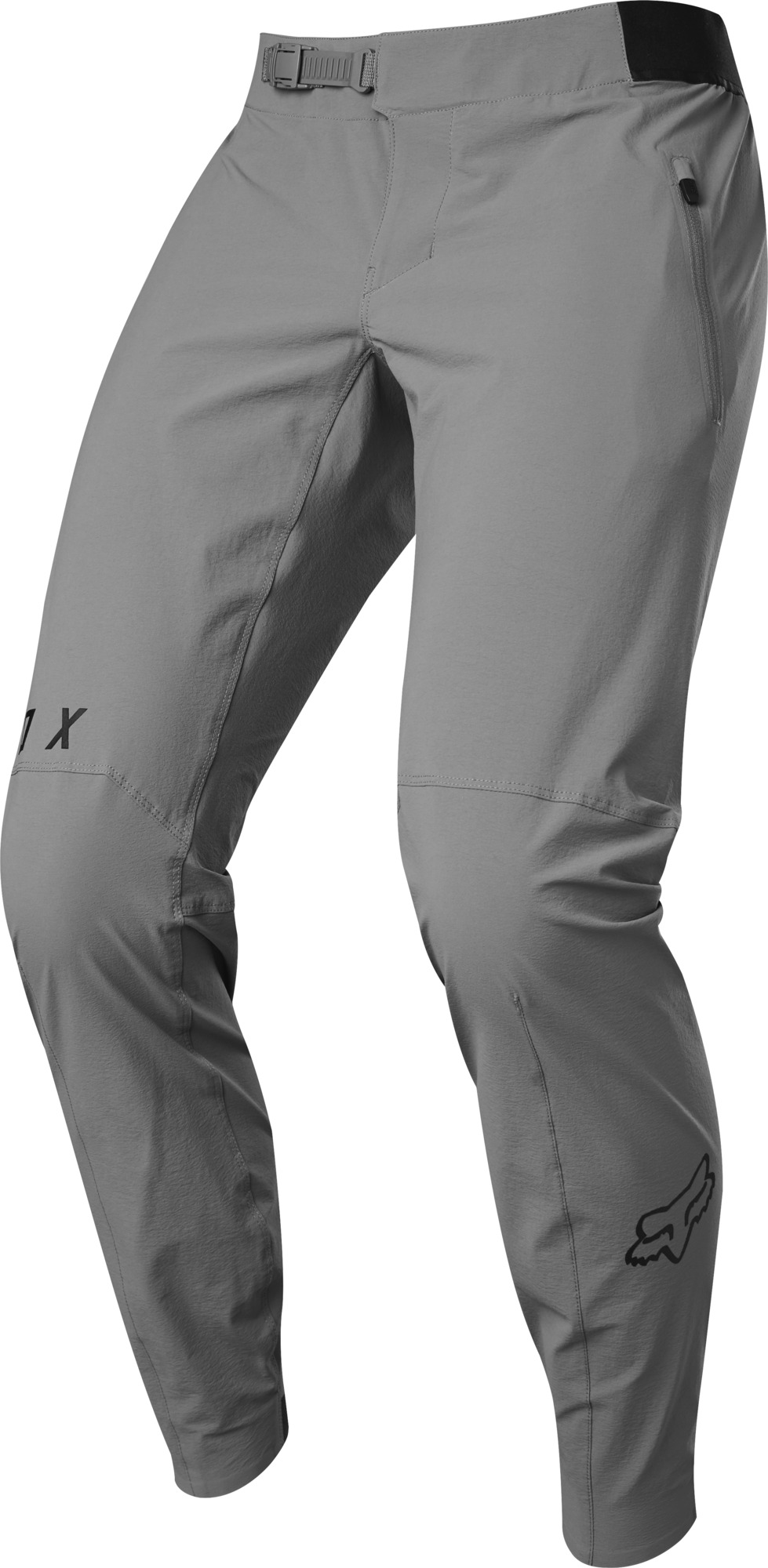 Fox Flexair Mtb Pants Pewter