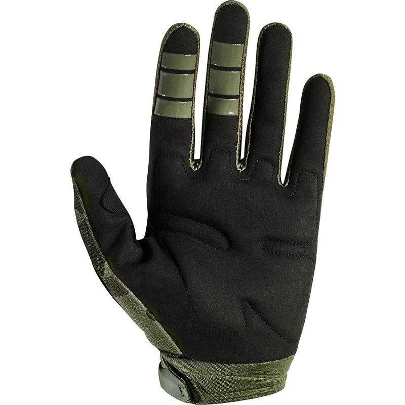 Yth Dirtpaw Przm Camo Glove Camo