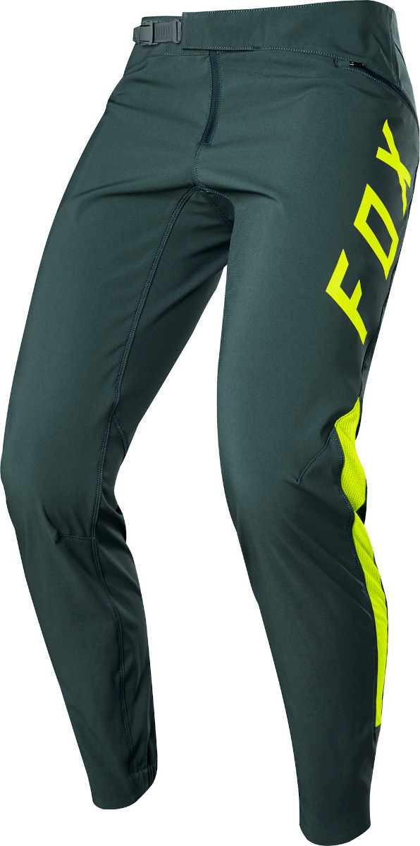 Fox Defend Mtb Pants Emerald
