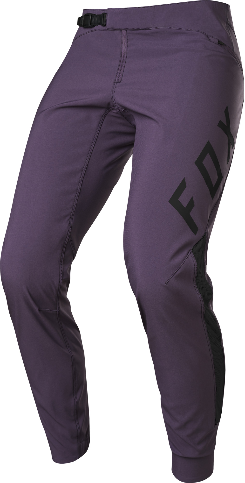 Fox Defend Mtb Pants Dark Purple