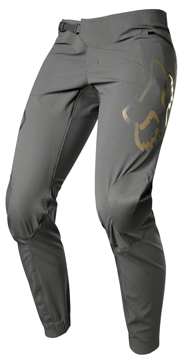 Fox Defend Mtb Pants Limited Edition Pewter