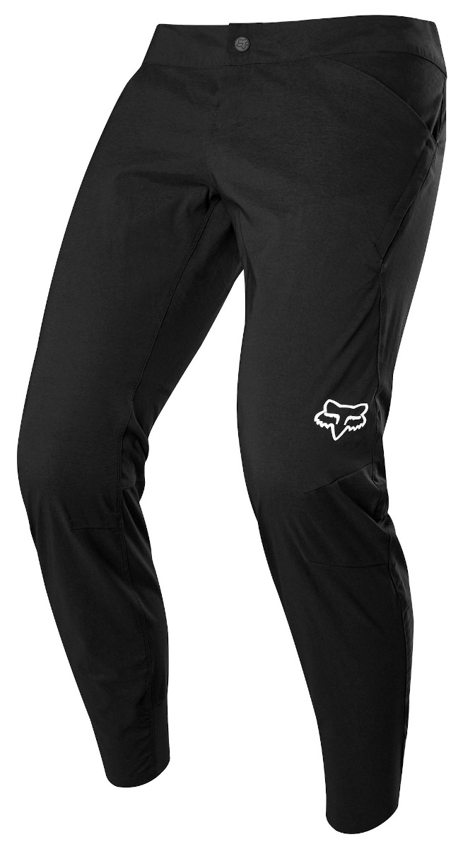 Fox Ranger Mtb Pants Black