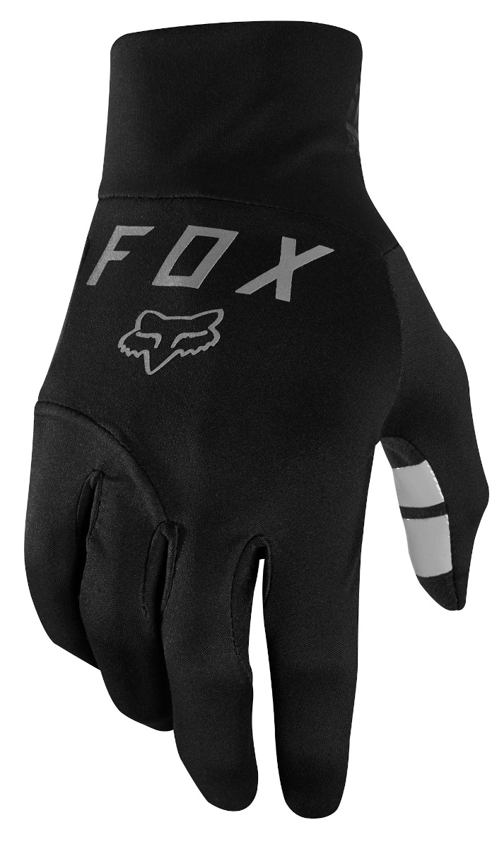 Fox Ranger Water Mtb Gloves Black/black