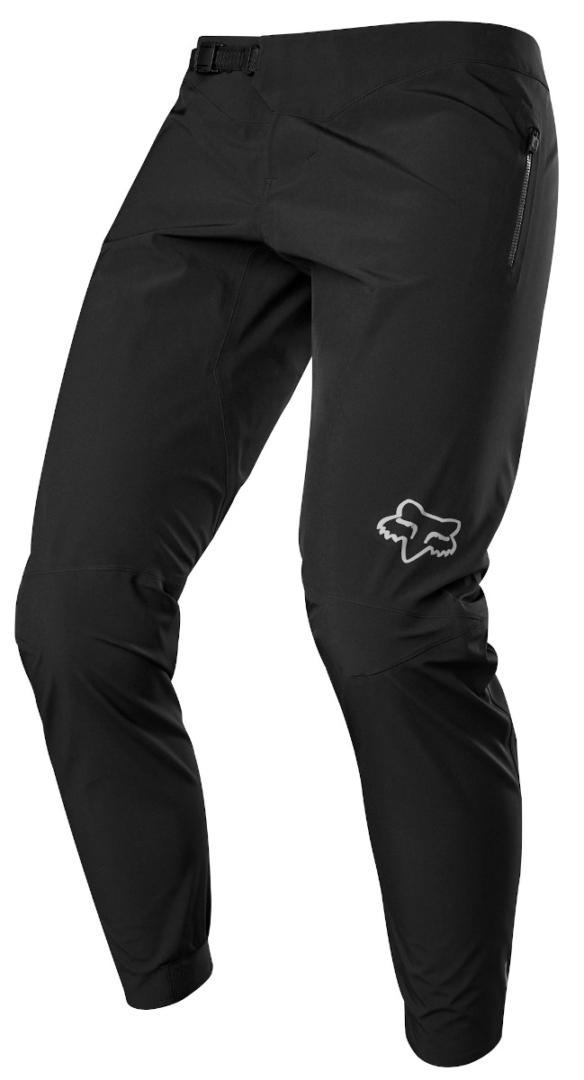Fox Ranger 3l Water Mtb Pants Black