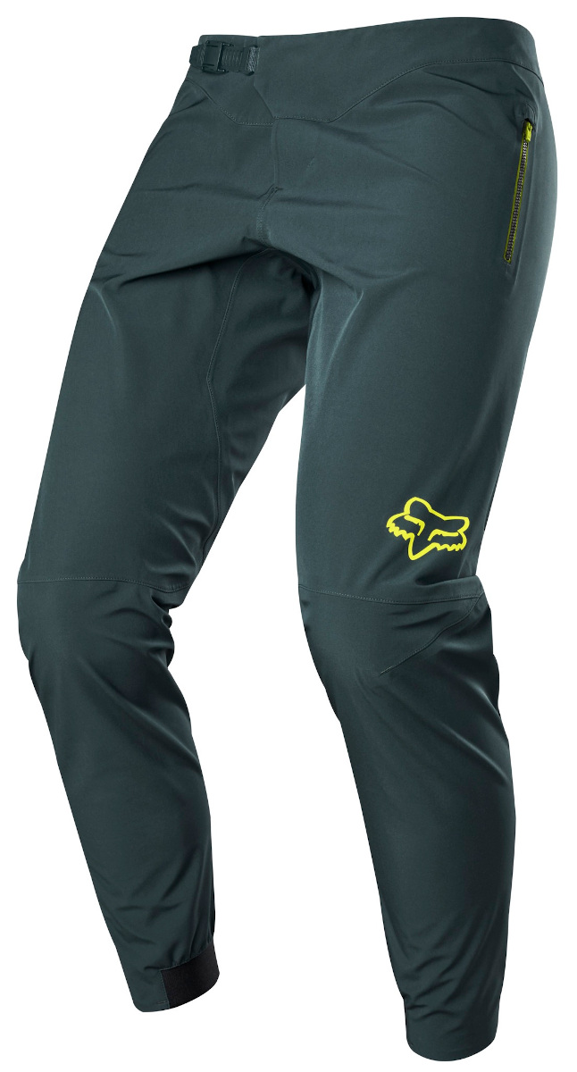 Fox Ranger 3l Water Mtb Pants Emerald