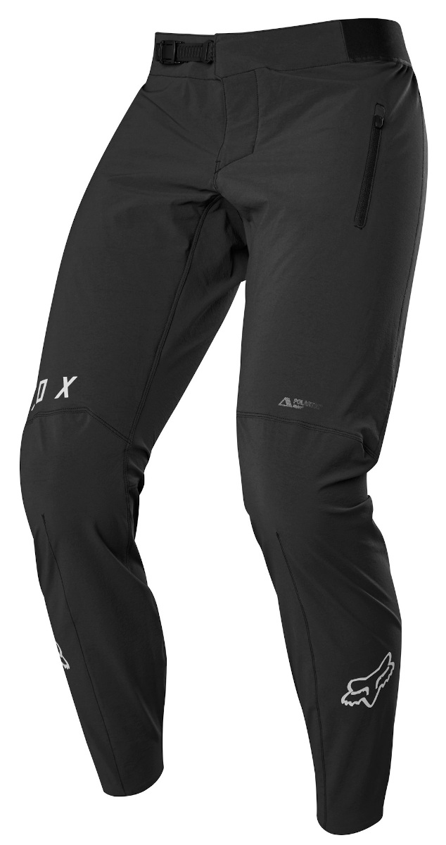 Fox Flexair Pro Fire Alpha Mtb Pants Black