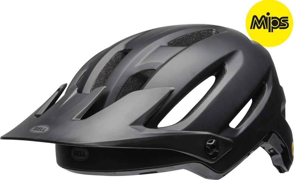 Bell Local Bmx Helmet Matte Black