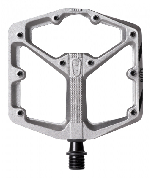 Crank Brothers Stamp 3 Pedals Large Danny Macaskill Edition *Damaged Packaging*