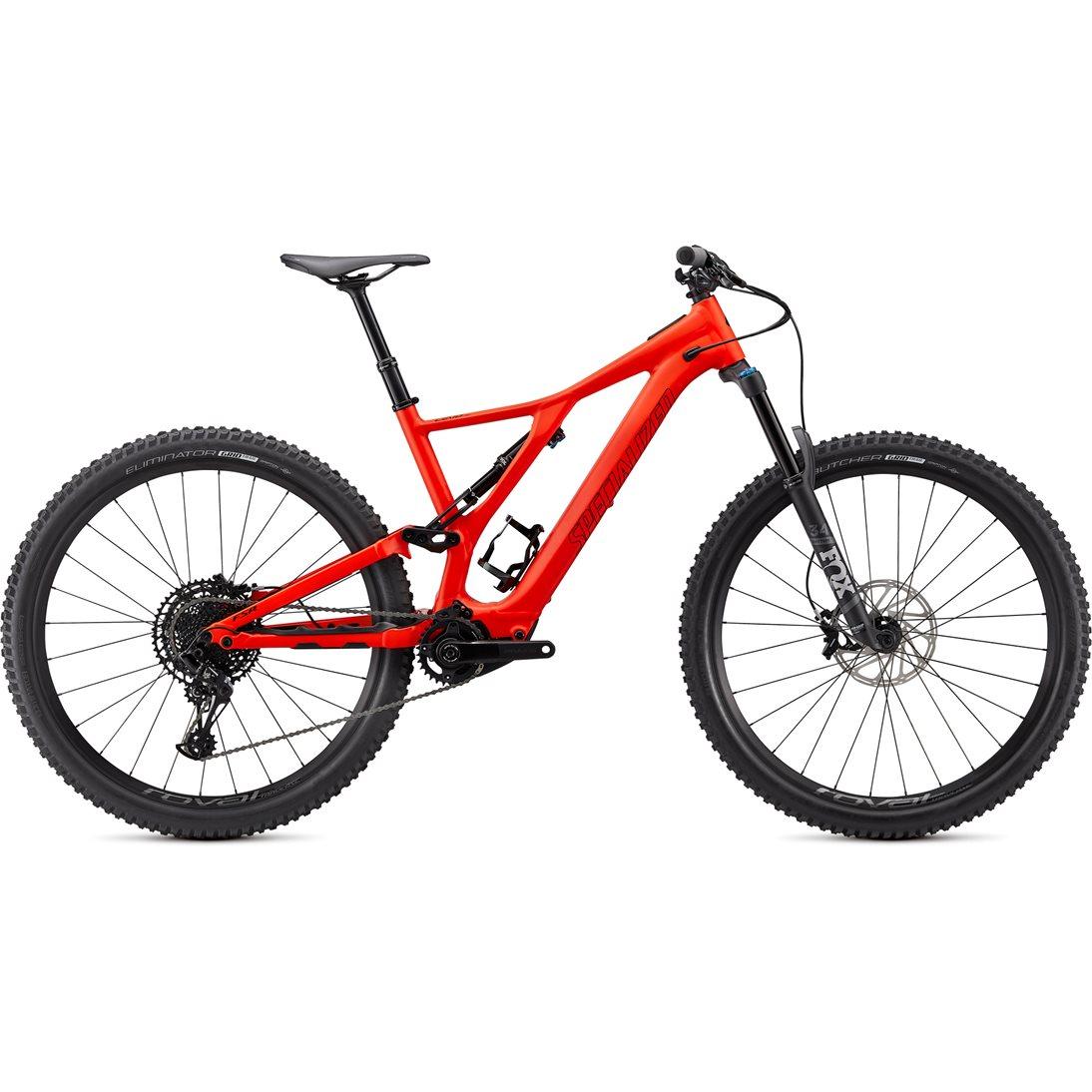 Specialized Turbo Levo SL Comp 2021 Electric Mountain Bike