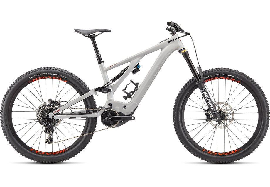 Specialized Turbo Kenevo Comp 2021 Electric Mountain Bike