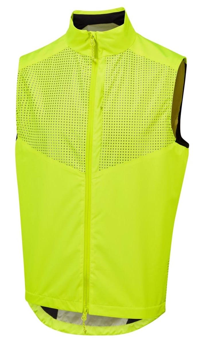 Altura NightVision Thermal Waterproof Gilet Hi Viz Yellow