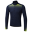 Altura Nightvision LS Jersey Navy/Green