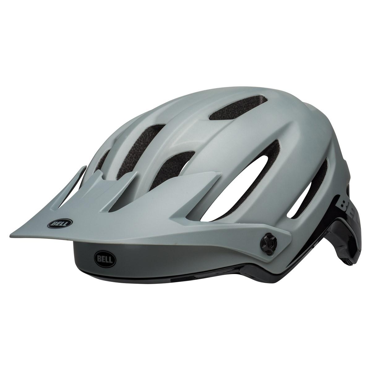 Bell Local Bmx Helmet White