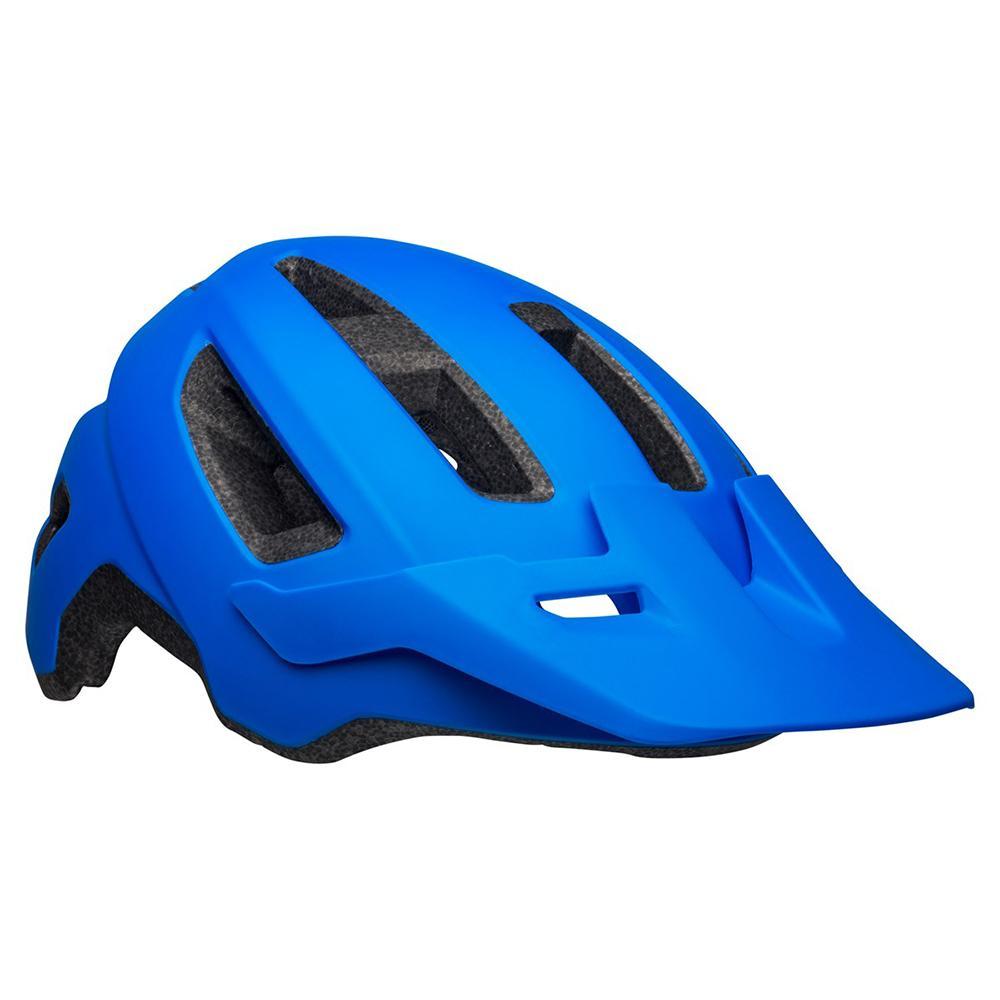 Bell Span Youth Bmx Helmet Matte Bright Green