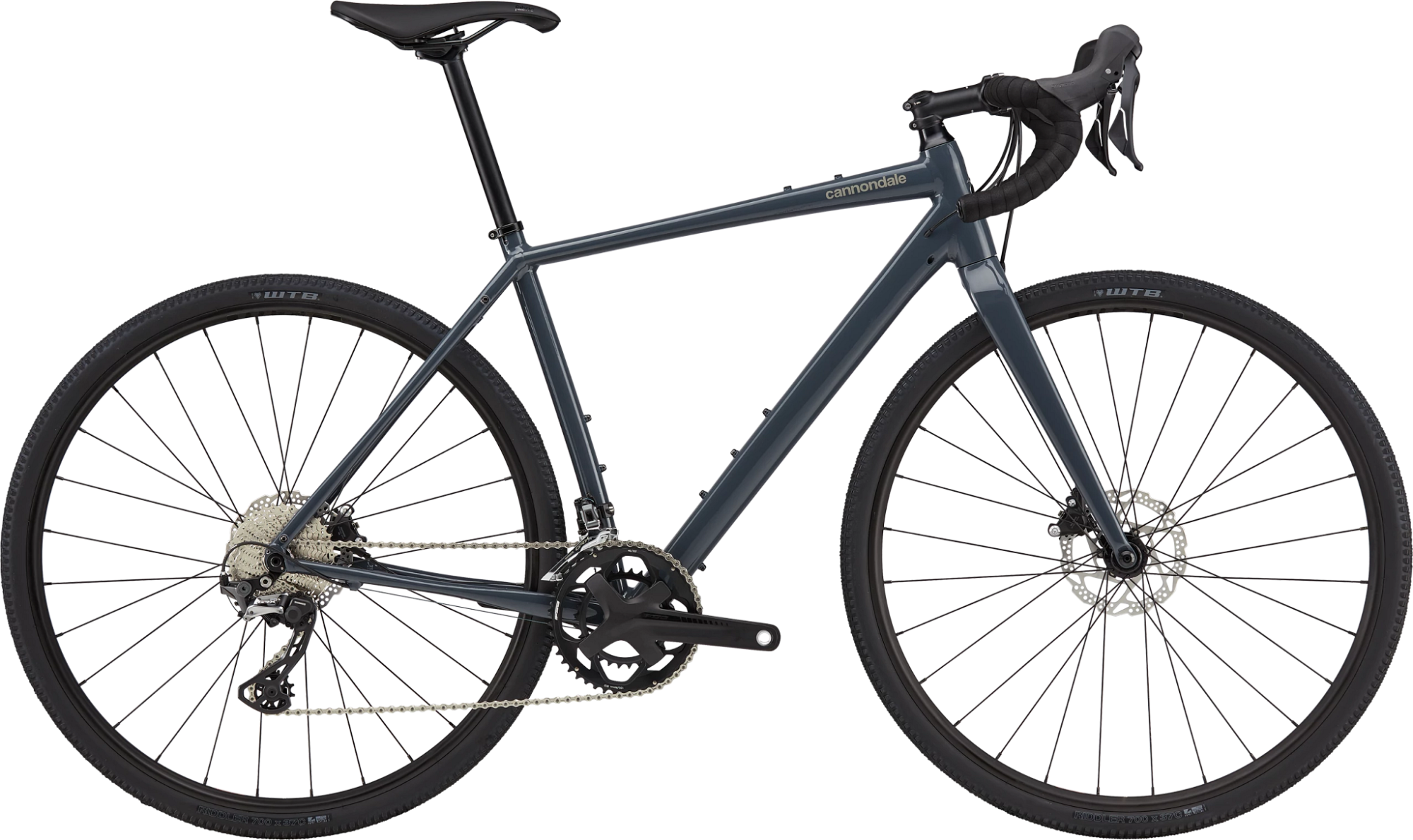 Cannondale Topstone 1 Gravel Bike 2021 Slate Grey