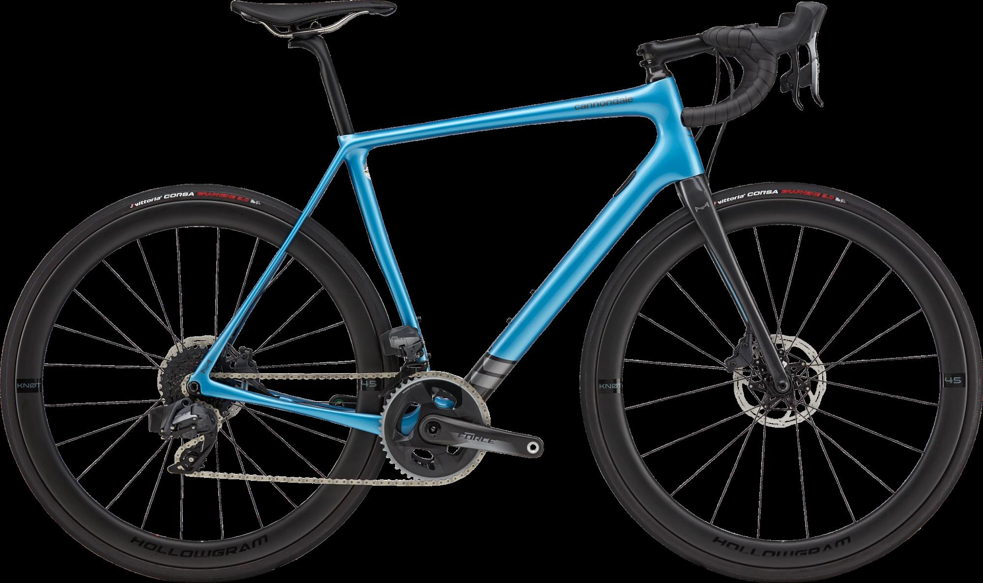 Cannondale Synapse Hi Mod Force AXS Disc Carbon Road Bike 2021 Alpine