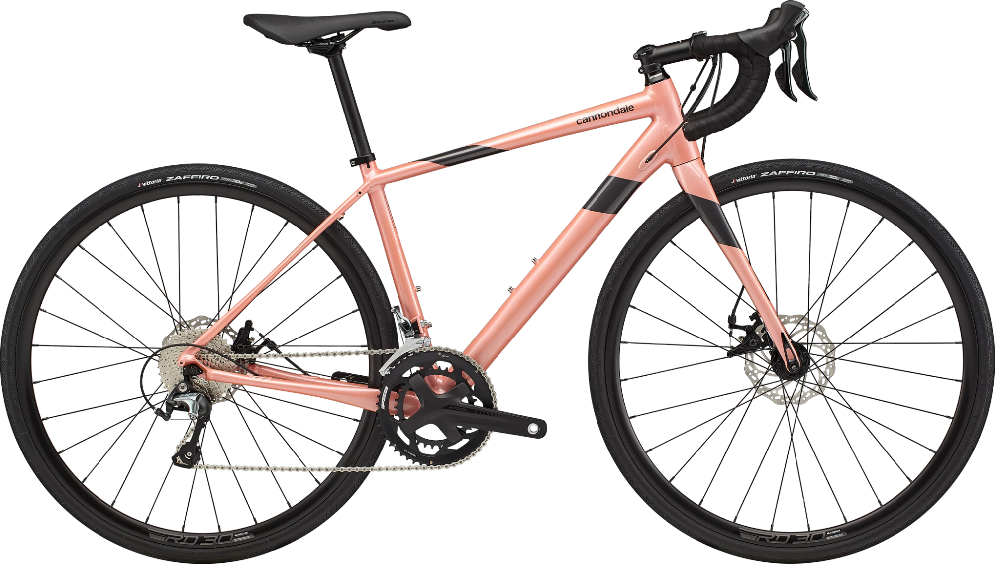 Cannondale Synapse Tiagra Disc Womens Road Bike 2021 Sherpa