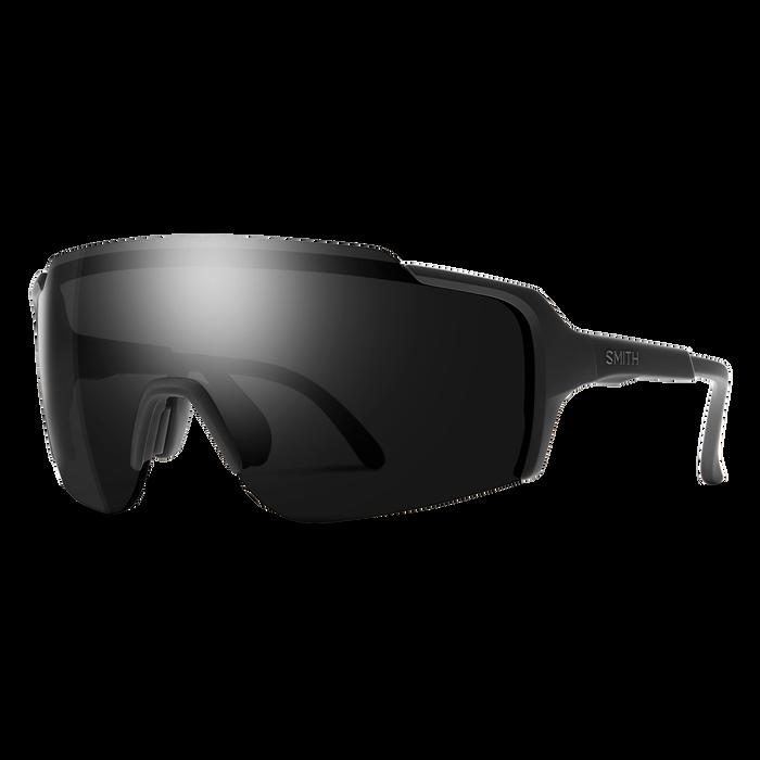 Tifosi Amok Enliven Bike Sunglasses Crystal Black/enliven Red