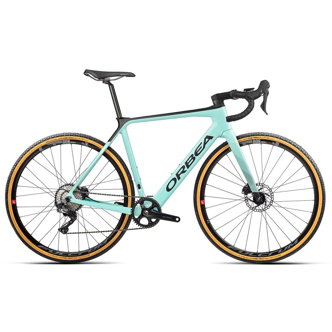 Orbea Gain M30 1X Electric Gravel Bike 2021