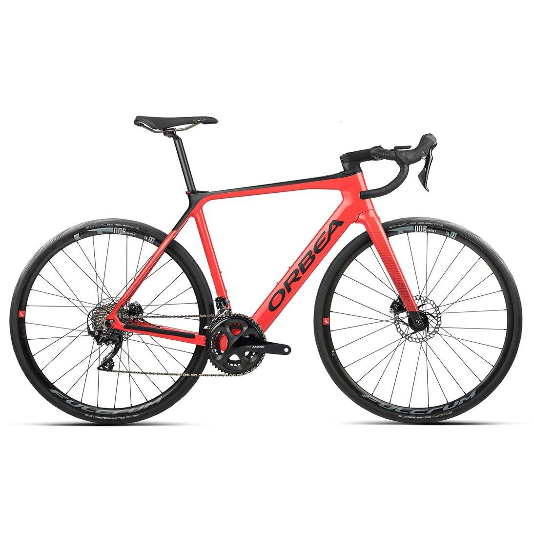 Orbea Gain M30 105 Disc Electric Road Bike 2021