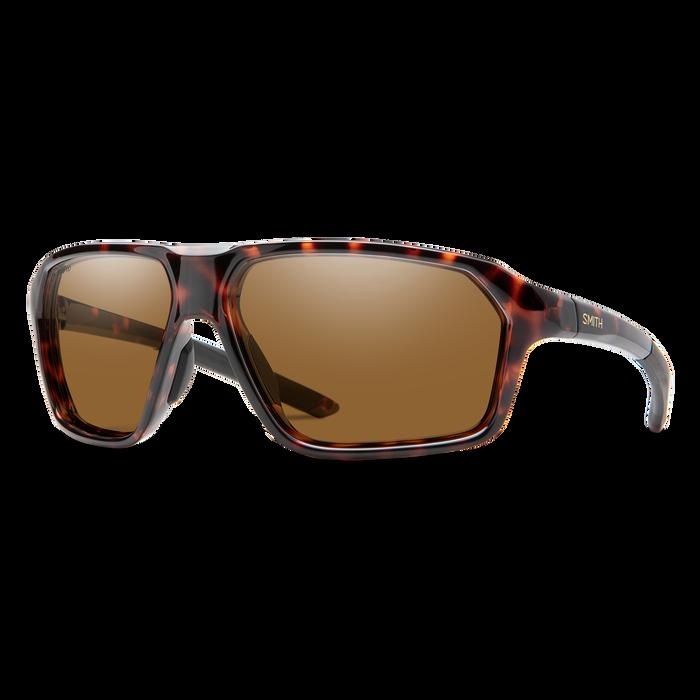 Tifosi Swank Single Lens Sunglasses Brown/fade