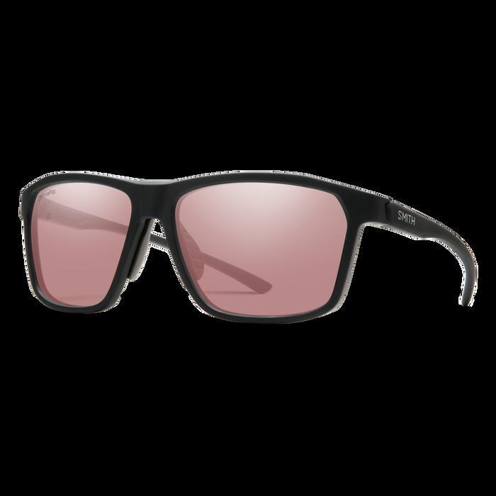 Tifosi Swank Single Lens Sunglasses Tangerine Sky/smoke