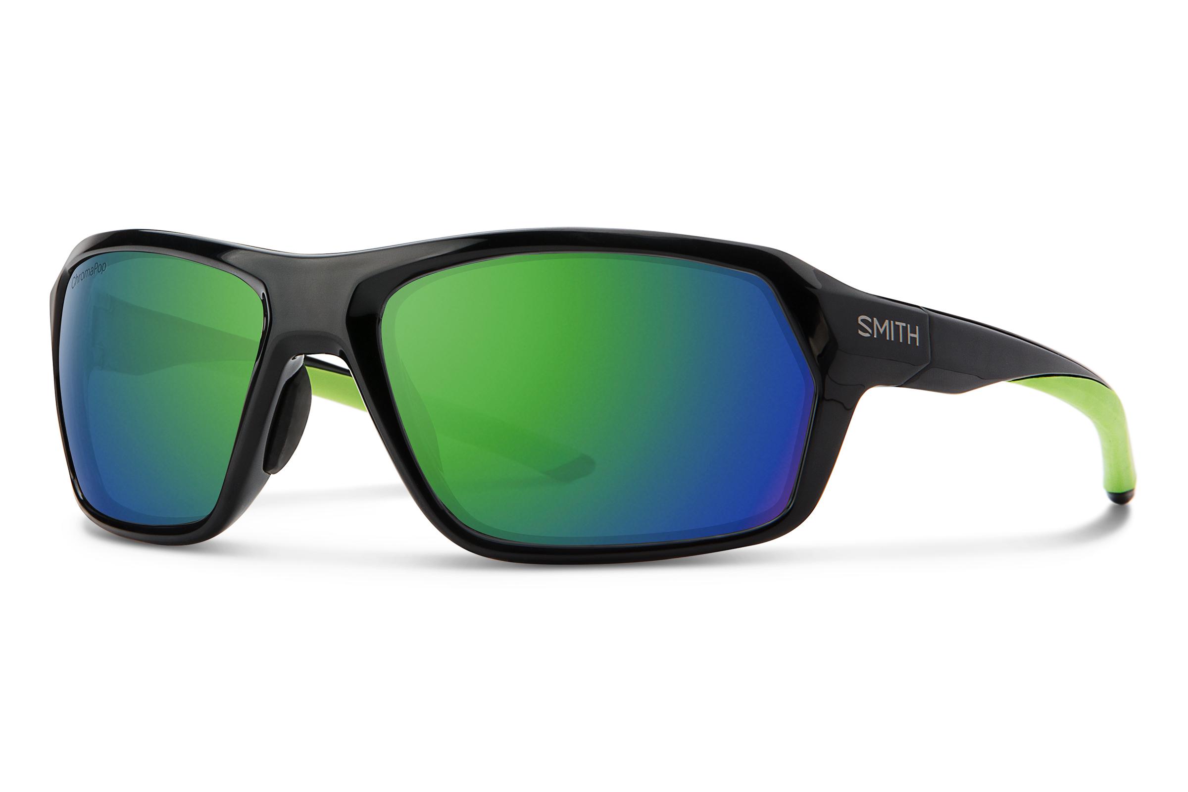 Tifosi Swick Single Lens Sunglasses Fade/brown