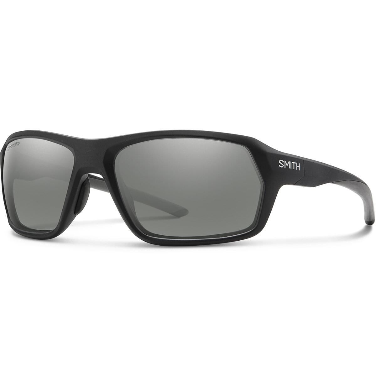 Tifosi Swick Single Lens Sunglasses Crimson/raven/smoke/yellow