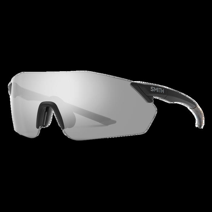 Tifosi Swick Single Lens Sunglasses Onyx Blue/smoke