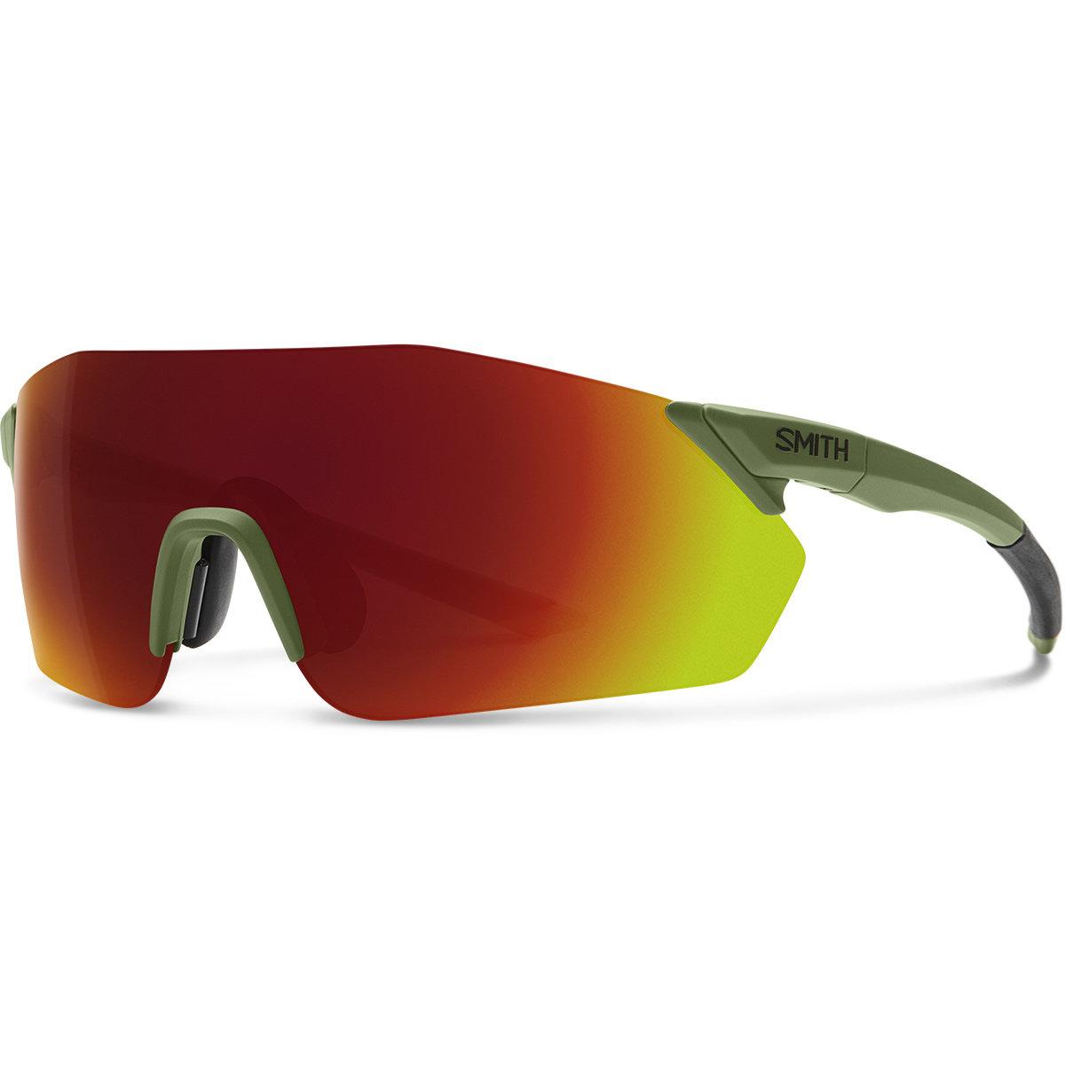 Tifosi Synapse Sunglasses Interchangable Lens Crystal Blue