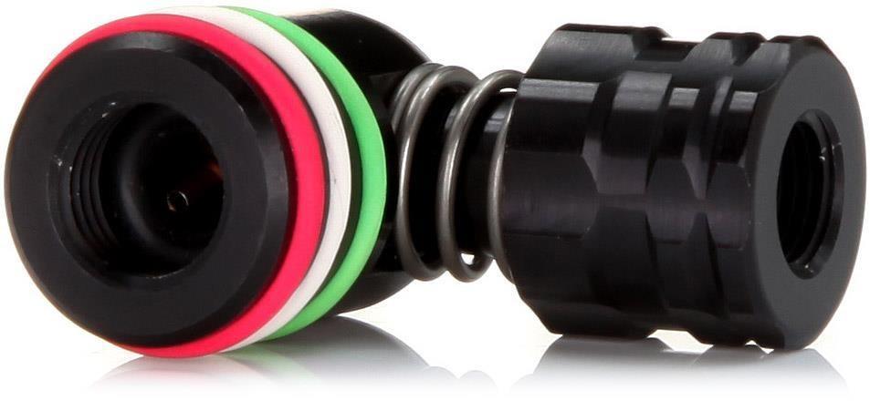 Silca EOLO 111 Regulator Black