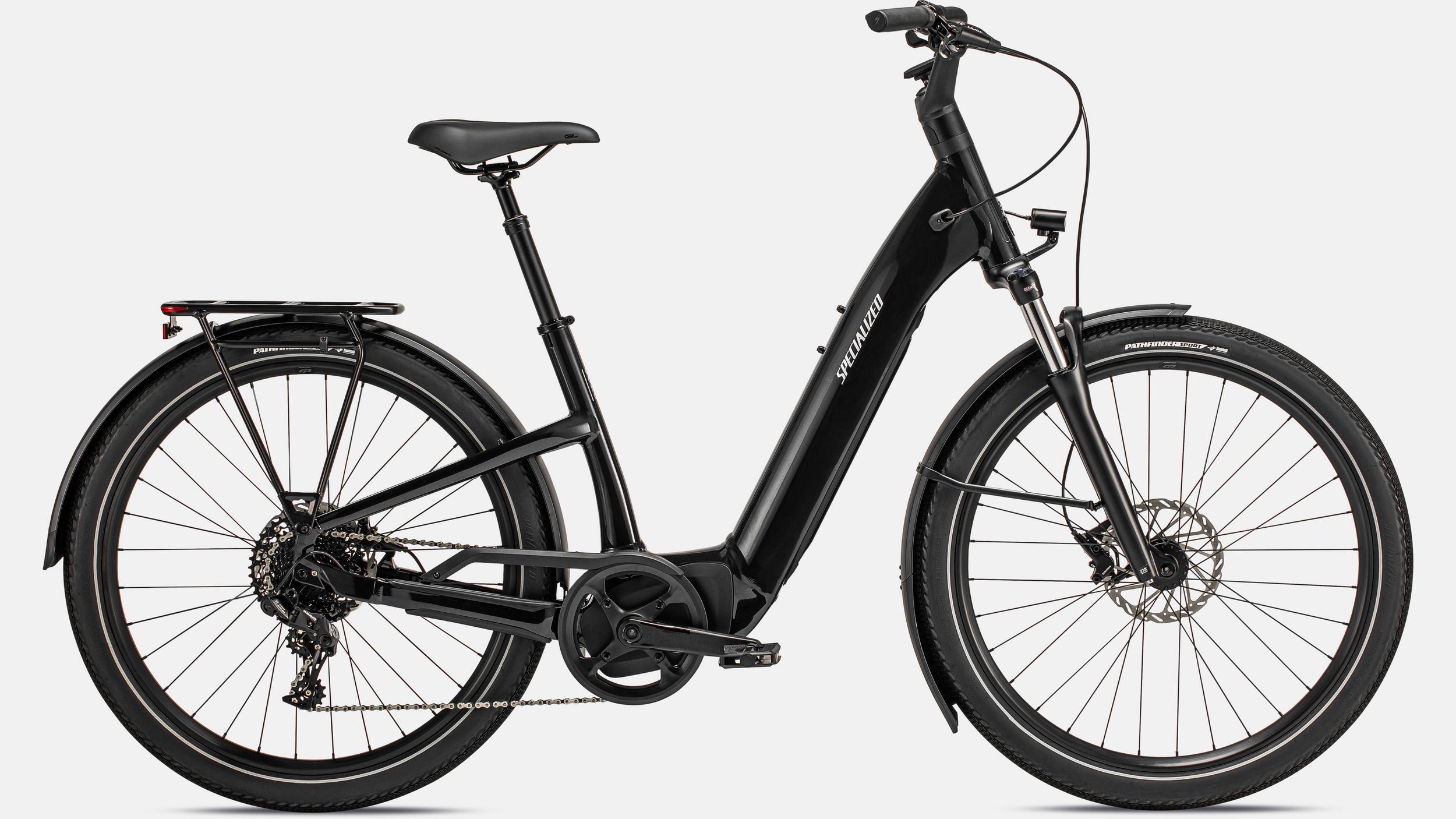 Trek Powerfly Fs 4 500 W Electric Mountain Bike 2021 Gunmetal/black