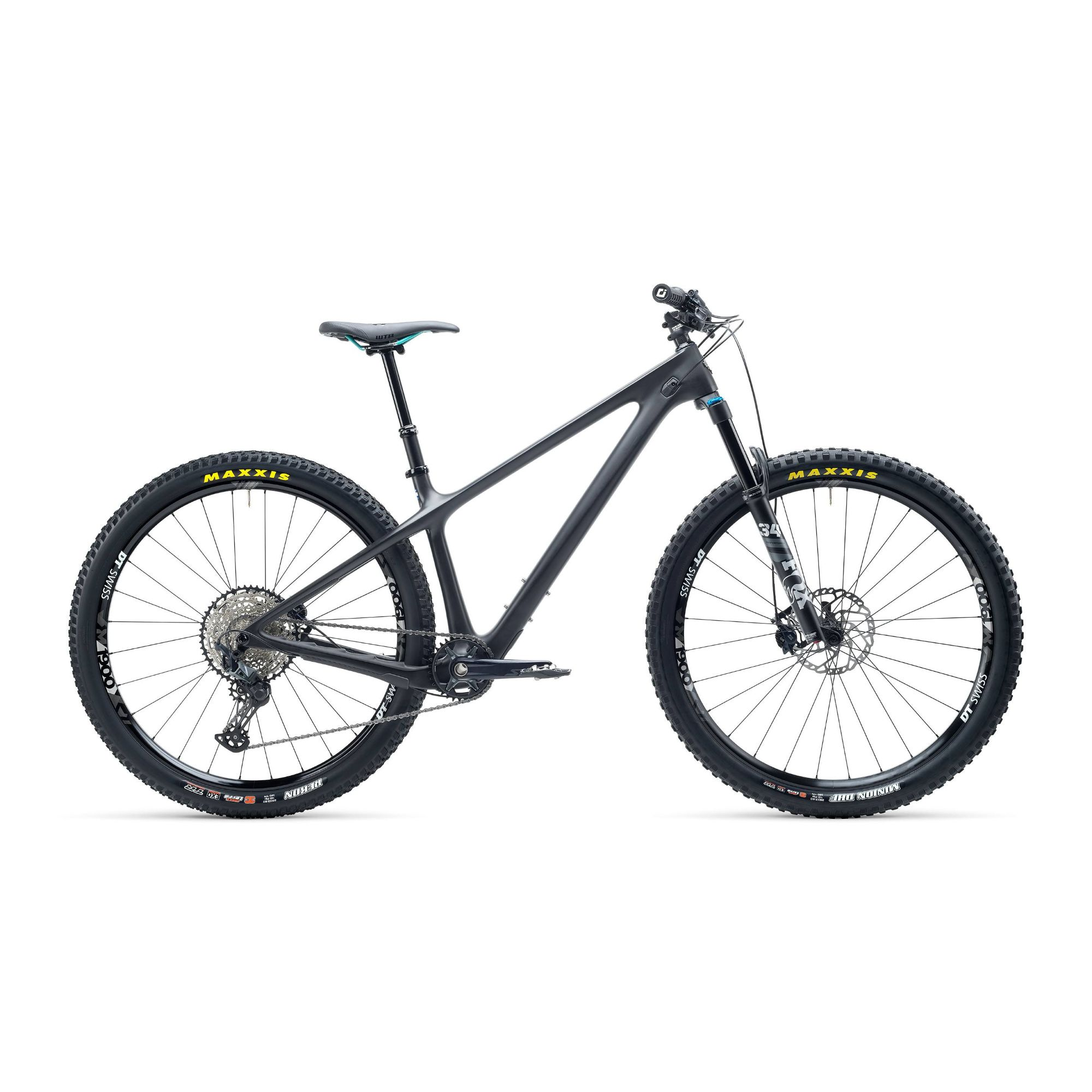 Yeti ARC C-Series C1 29er Shimano SLX Mountain Bike 2021 RAW/GREY