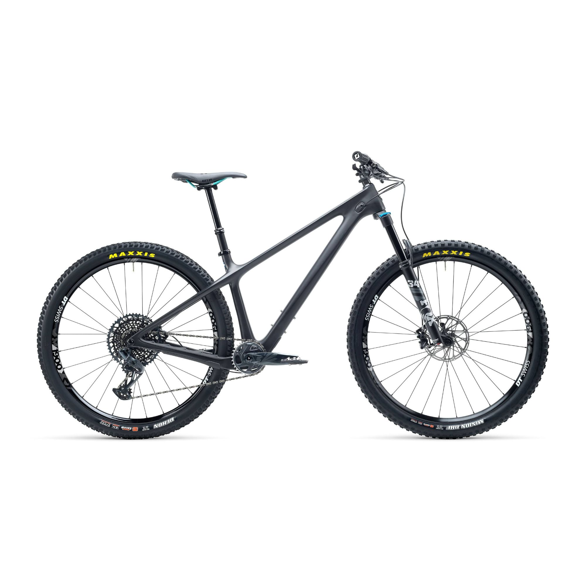 Yeti ARC C-Series C2 29er GX Eagle Carbon Mountain Bike 2021 RAW/Grey