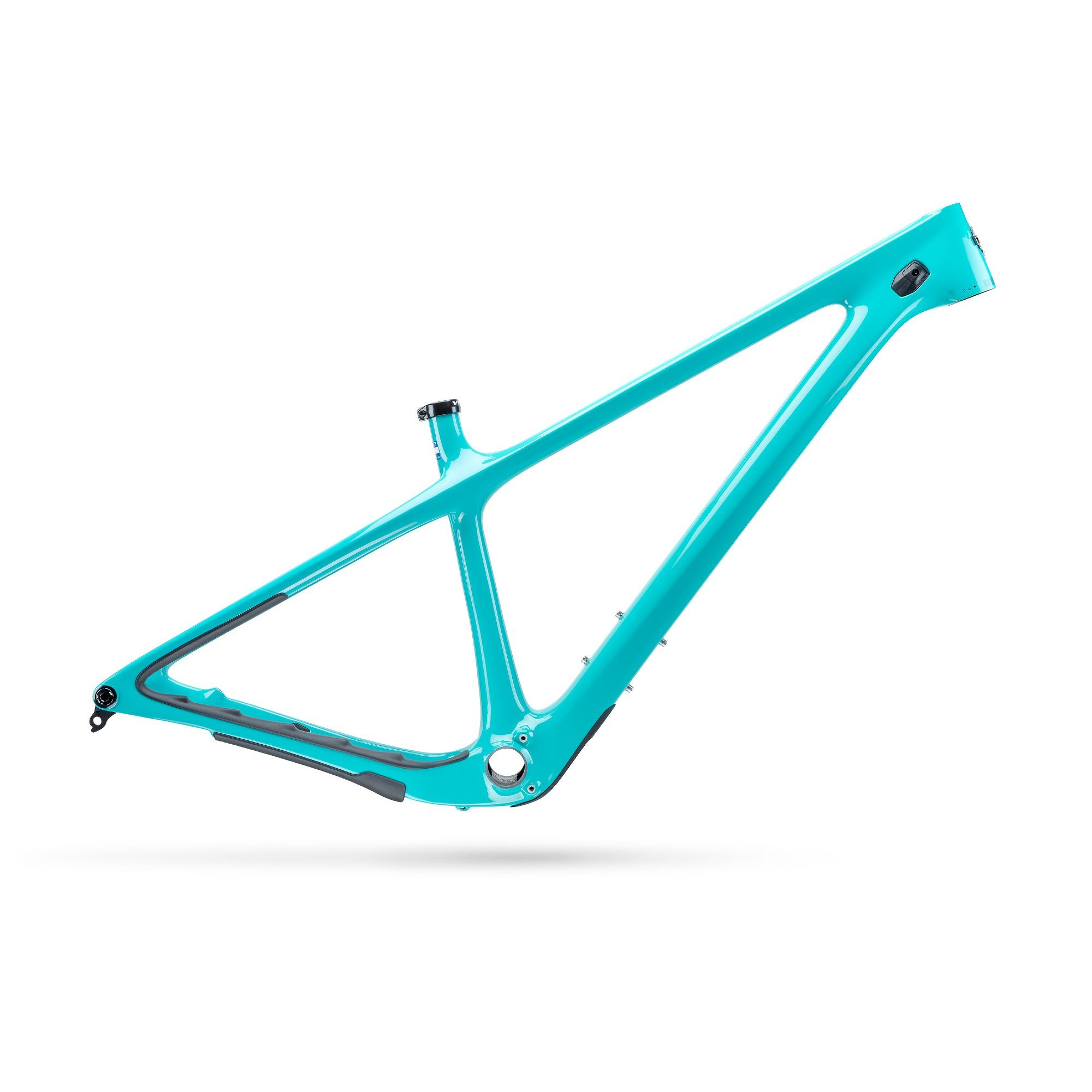 Yeti ARC T Series Frame 29er Carbon Mountain Bike 2021 Turquoise