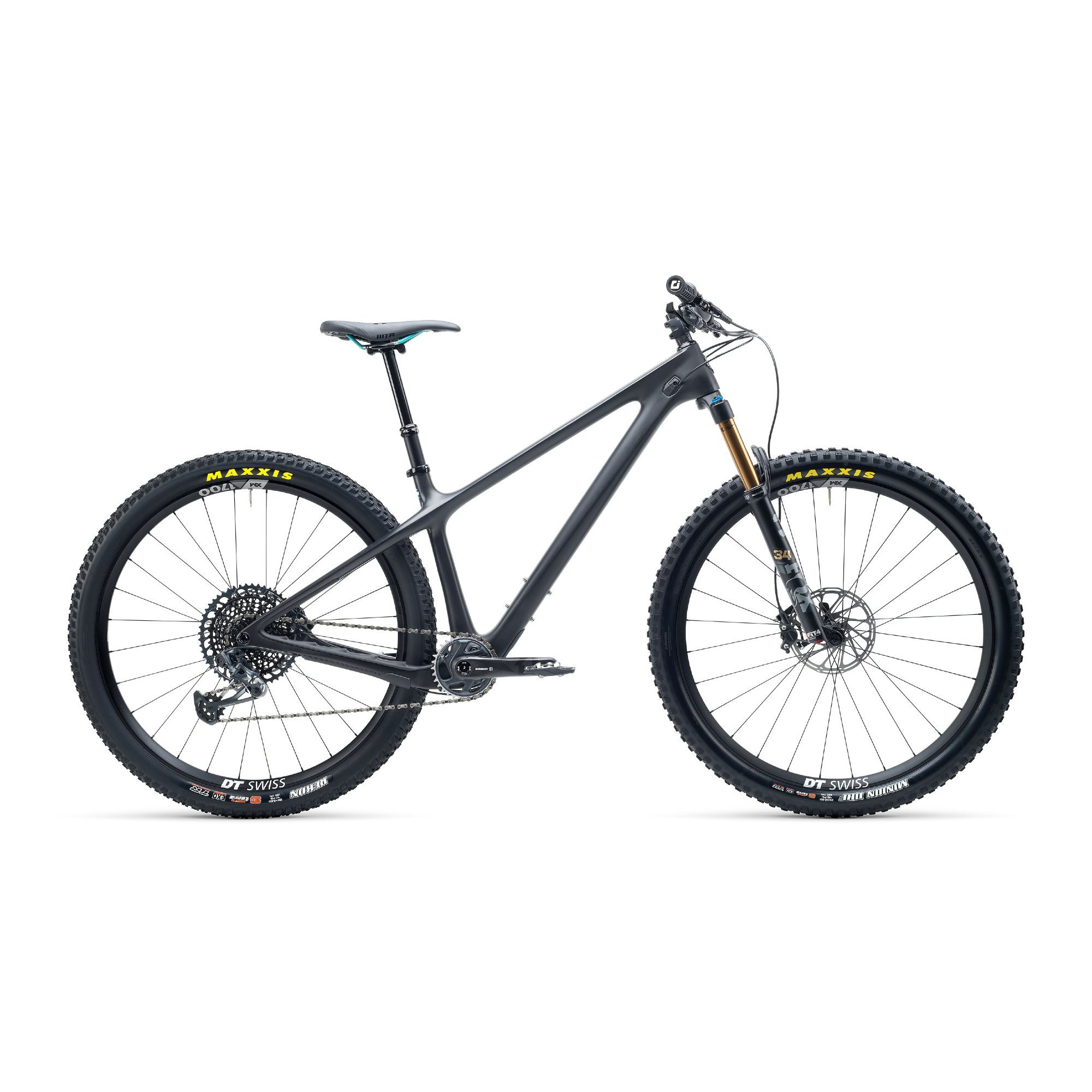 Yeti ARC T Series T2 XO1 29er Carbon Hardtail Mountain Bike 2021 Raw