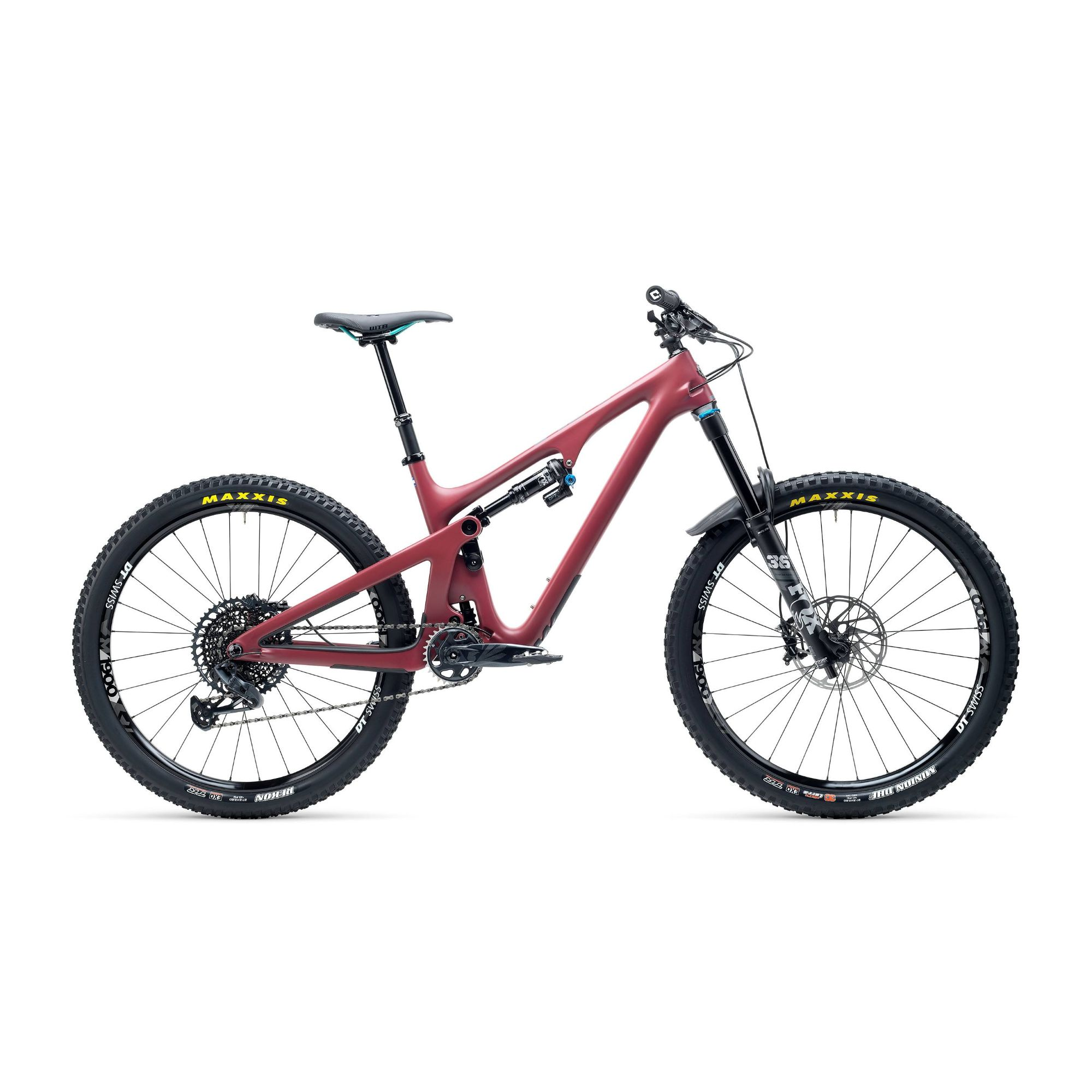 Yeti SB140 CSeries C2 GX Eagle 27.5 Carbon 2021 Mountain Bike Ron