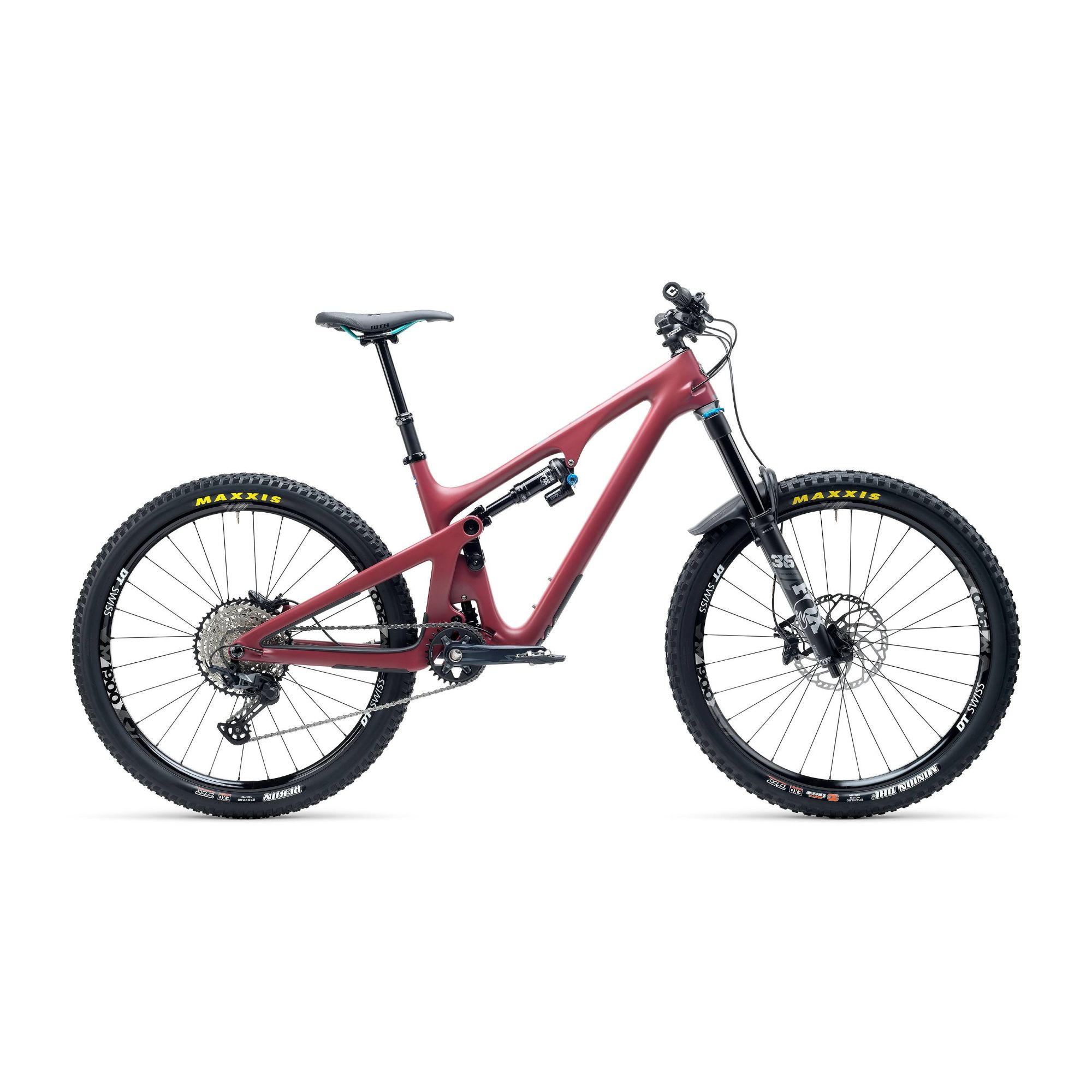 Yeti SB140 C-Series C1 27.5 SLX 12spd Carbon Mountain Bike 2021 Ron