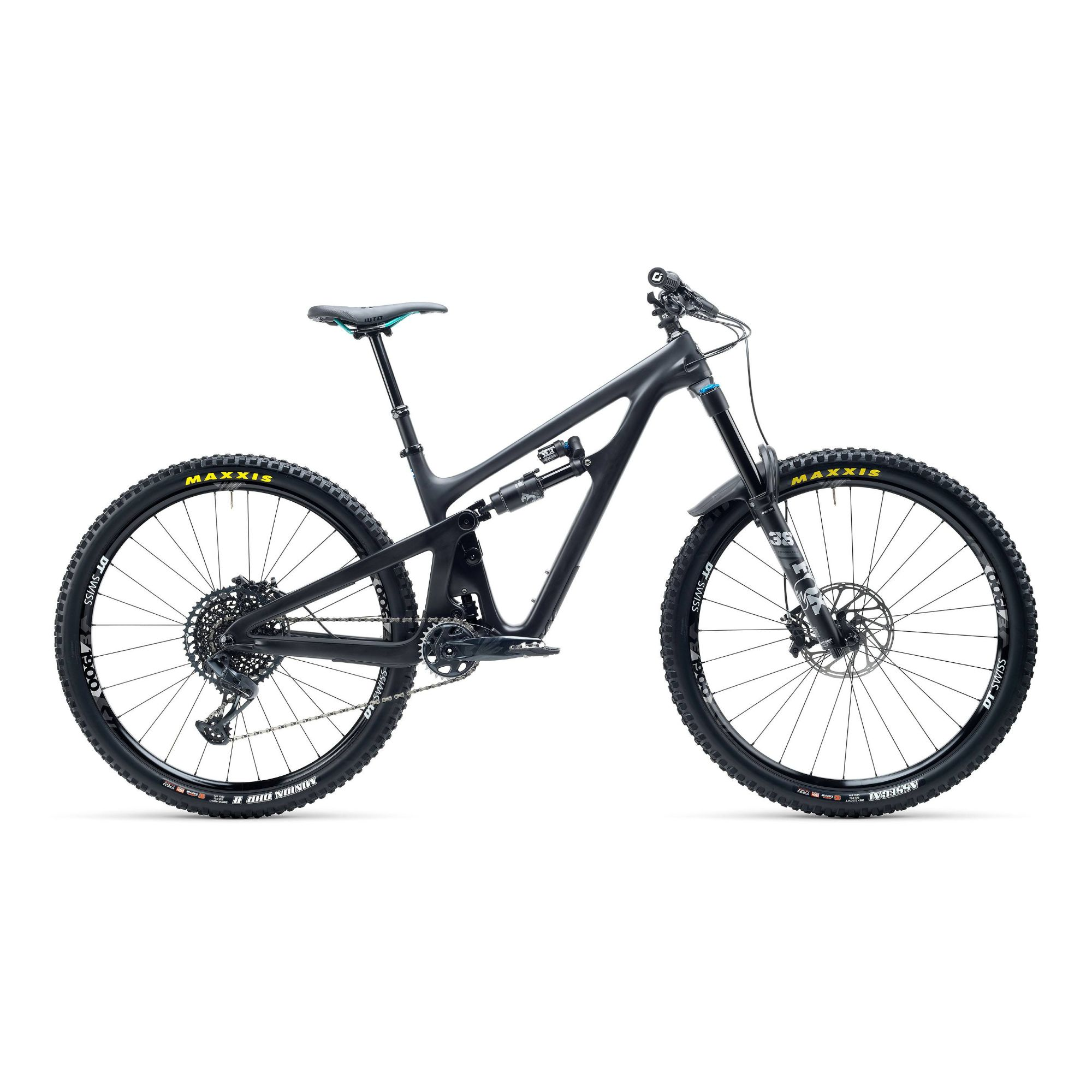 Yeti SB150 C Series C2 29ER GX Carbon Mountain Bike 2021 Raw/Grey