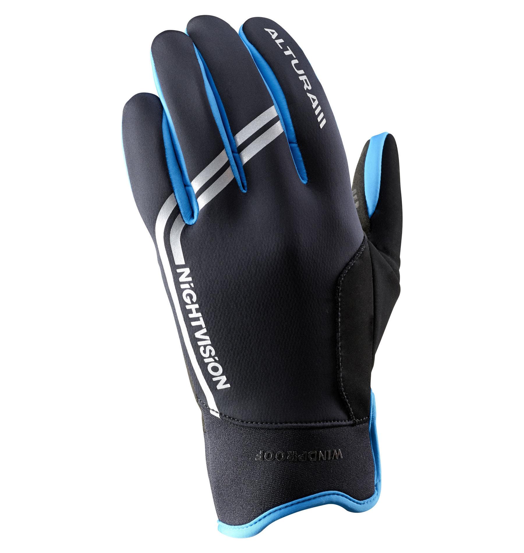Altura - Nightvision | bike glove