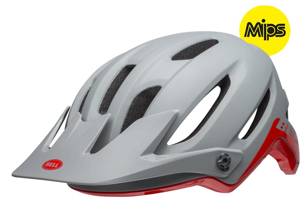 Bell Local Bmx Helmet Matte Grey